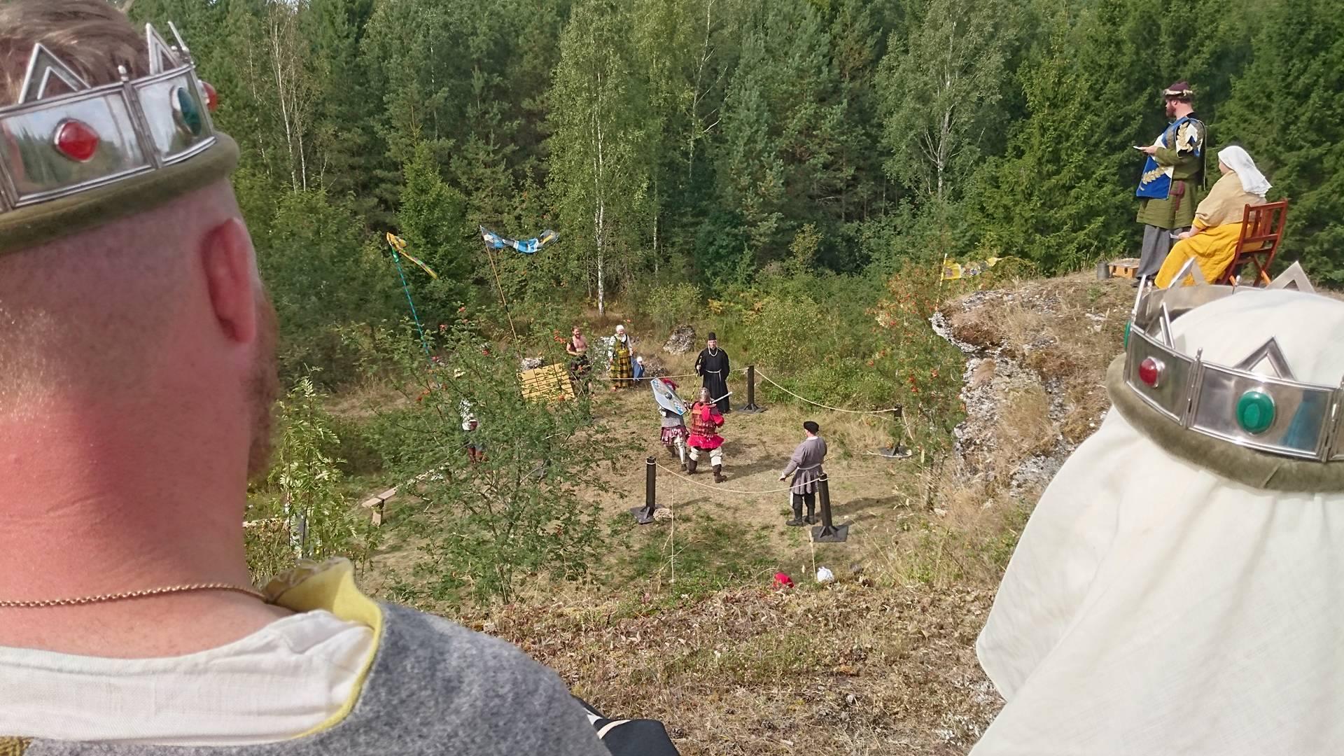 Fursteturneringen - MTV 2016-08-09 - foto Isabetta del Verde